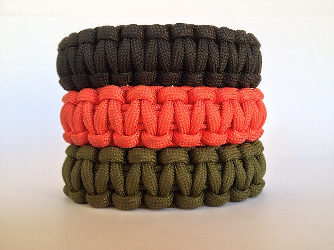 Color Options: OD Green, Vader Red, Mamba Black