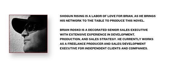Brian Rosko