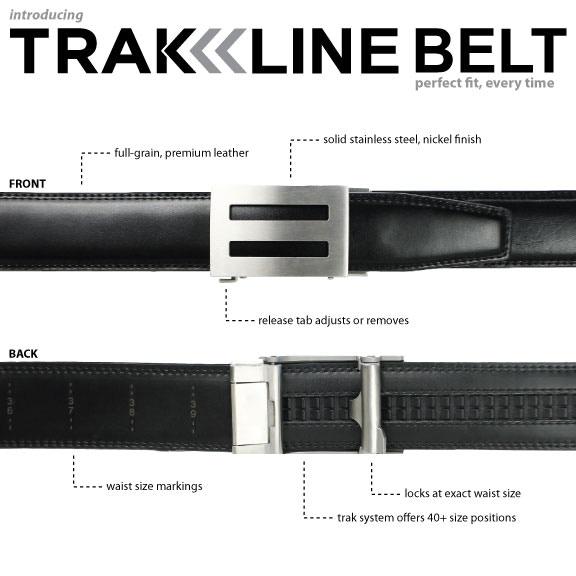 Trakline A New Kind Of Belt For Men By Karl Kozak Kickstarter See the best & latest kore essentials coupons on iscoupon.com. trakline a new kind of belt for men by