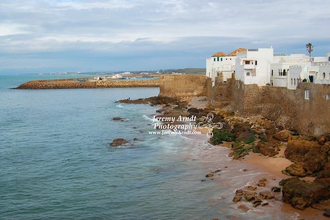 Moroccan Shores