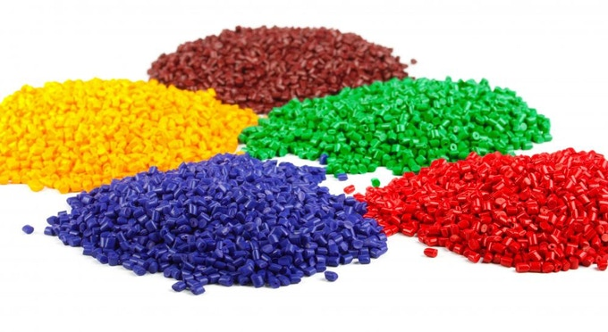 We offer a colorful variety of pellets for use in this machine