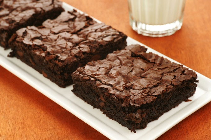 Timeless Flavor: Dark Chocolate
