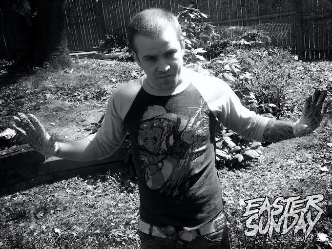 Easter Sunday Movie By Jason Delgado Kickstarter border=