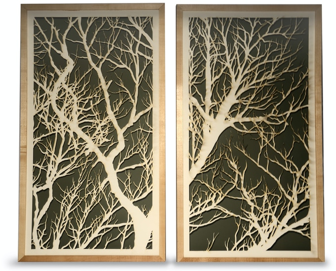 BRANCHES - $250