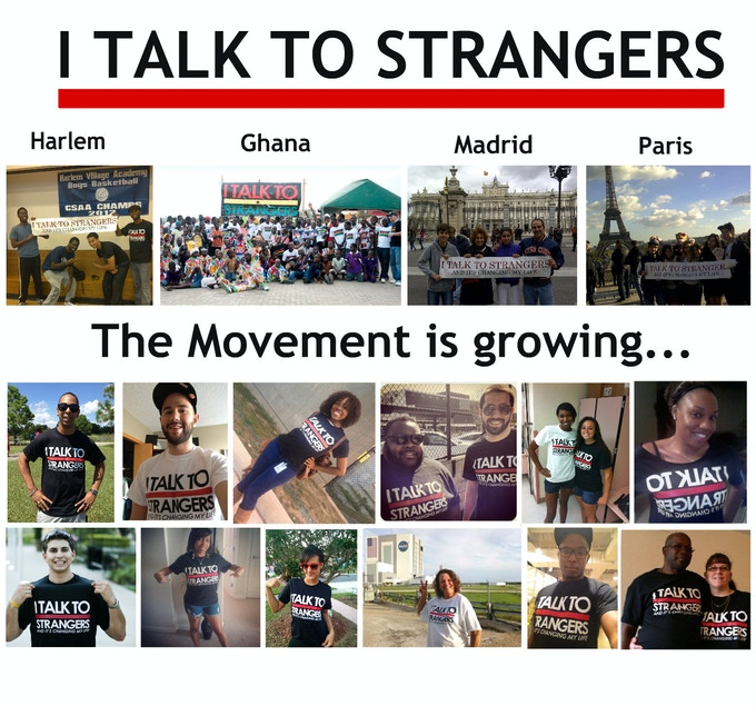talk to strangers mobile jin