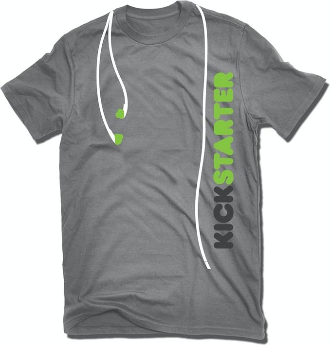 EarSkinz T-Shirt (Size S, M, L, XL, XXL)