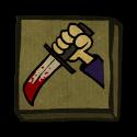 Serial Killer Icon