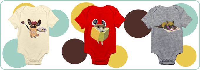 These are available in sizes 0-3 months, 3-6 months, 6-12 months, 12-18 months, and 18-24 months.
