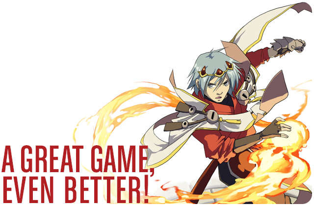 OVA: The Anime Role-Playing Game by Clay Gardner — Kickstarter