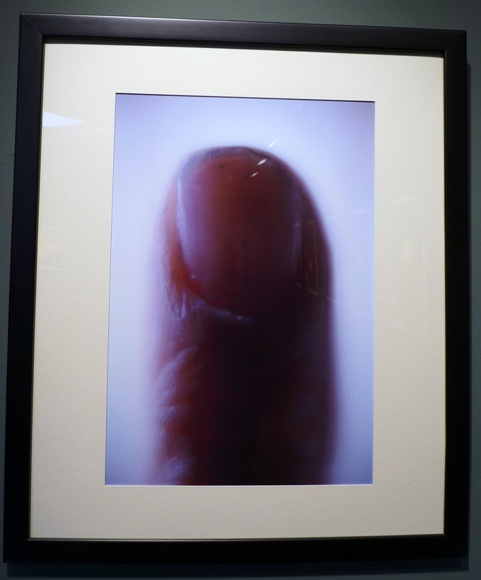 One of the ten photographs.