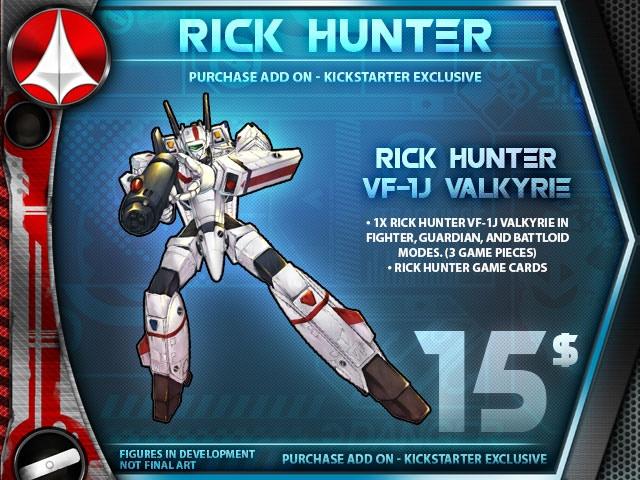 Kickstarter & Convention Exclusive