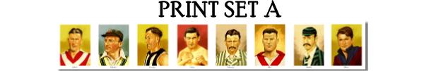 Farmer, Bradman, Coventry, Darcy, Bannerman, Pratt, Spofforth, Bunton