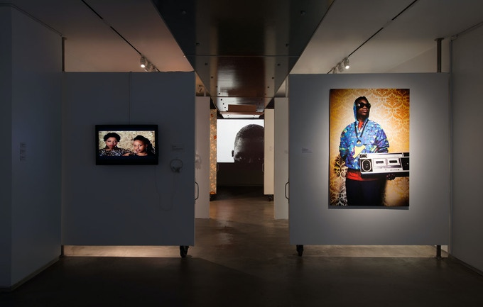 eMERGING: Visual Art and Music in a Post-Hip-Hop Era