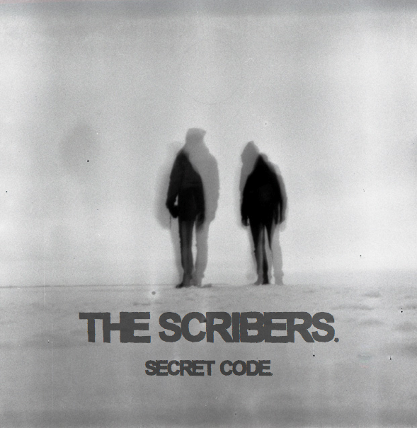"""Secret Code"" - Single Cover"