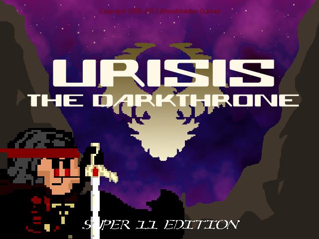 Urisis the Darkthrone