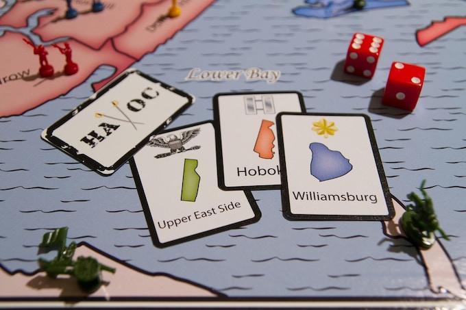 Havoc Boards by Bungled Board Games LLC — Kickstarter
