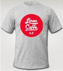 Linea Caffe shirt