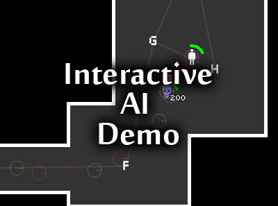 Try out our interactive AI demo!