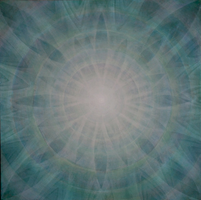 Mandala of the Realms