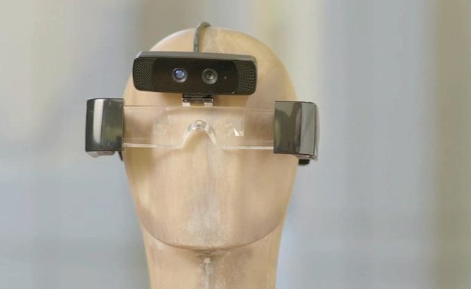 The meta 1 device