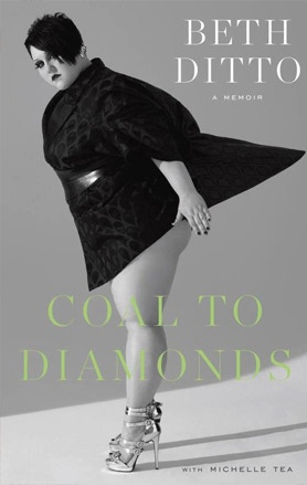"""Coal to Diamonds"" by Beth Ditto"
