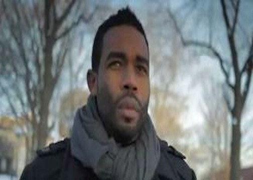 WE JUST CASTED PHAROAHE MONCH TO PLAY THE ROLE OF JIMMY, A SEASONED, CUNNING HEIST-MAN!!!