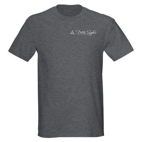 T-Shirt #2, Front of Shirt