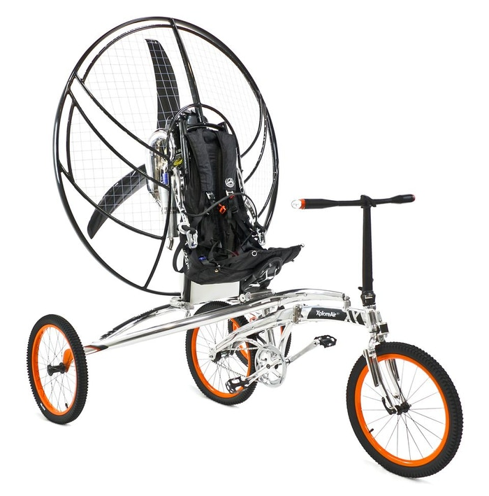 affordable personal helicopter with Paravelo The Worlds First Flying Bicycle on Helicopter Ceiling Fans also Paravelo The Worlds First Flying Bicycle moreover Pilot Review Embraer Phenom 300 moreover Garmin Aera 660 Gps P7396 further Lake Sport Mermaid.