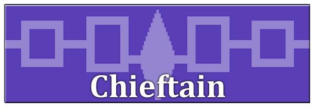 Chieftain level