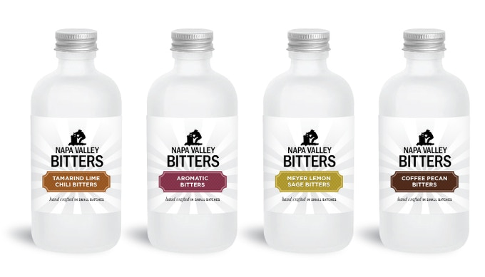 Napa Valley Bitters Company We Transform Cocktails By