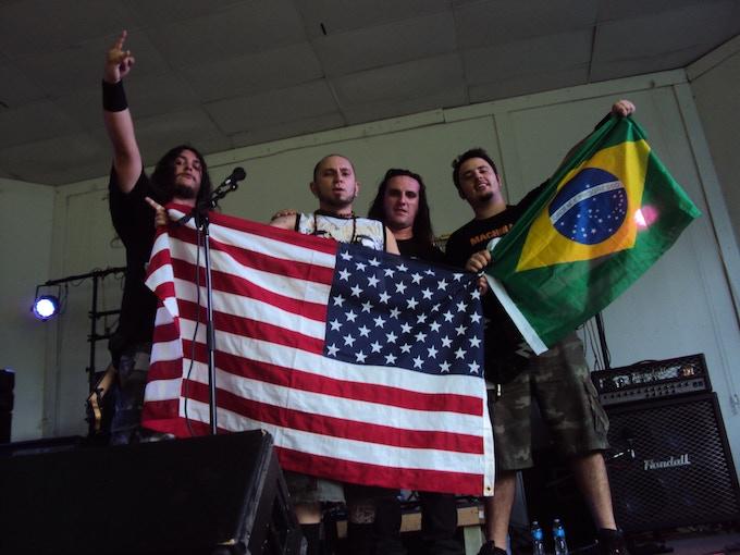 2012 US Tour