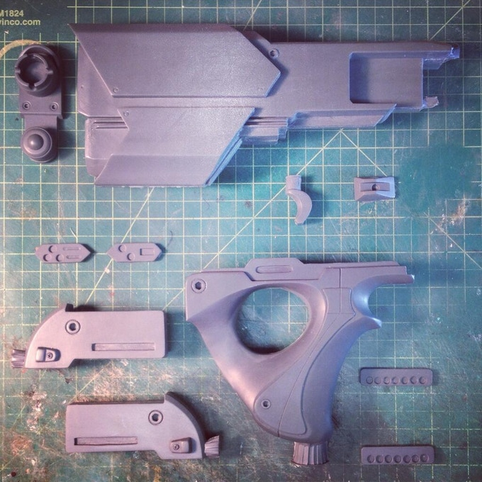 Prototype Kit