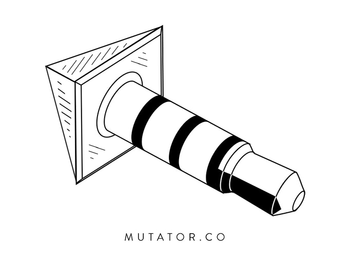 Mutator: Mute Your iPhone...With a Twist by Ron Adair