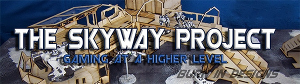 The Skyway Project