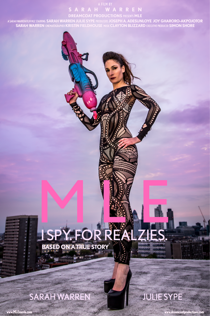 MLE Official Poster