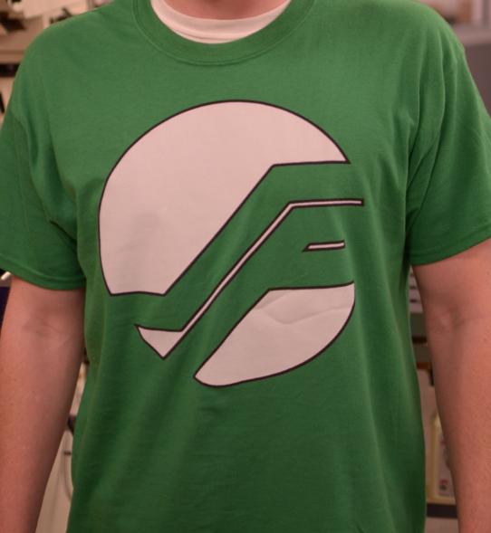 SolePower T-Shirt
