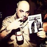 Geolani Grandz hip hop artist atreet legend