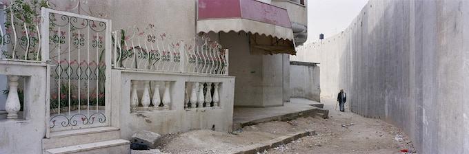 Nazlat 'Isa, Palestinian Territories