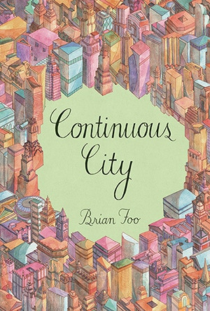 Continuous City Book Preview