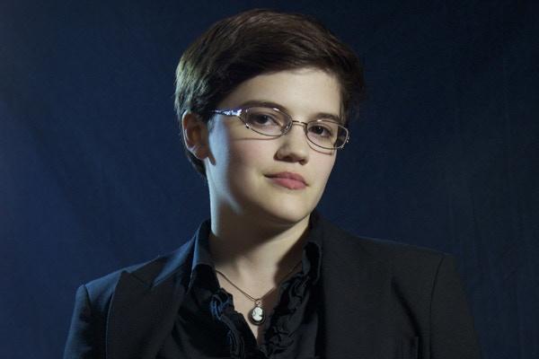 Amy Leigh Strickland