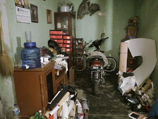 Ohim's Living room