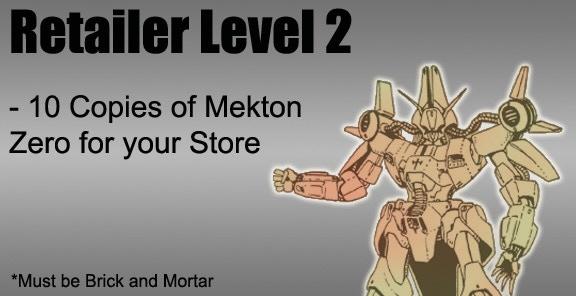 Mekton Zero by Mike Pondsmith, R Talsorian Games Inc