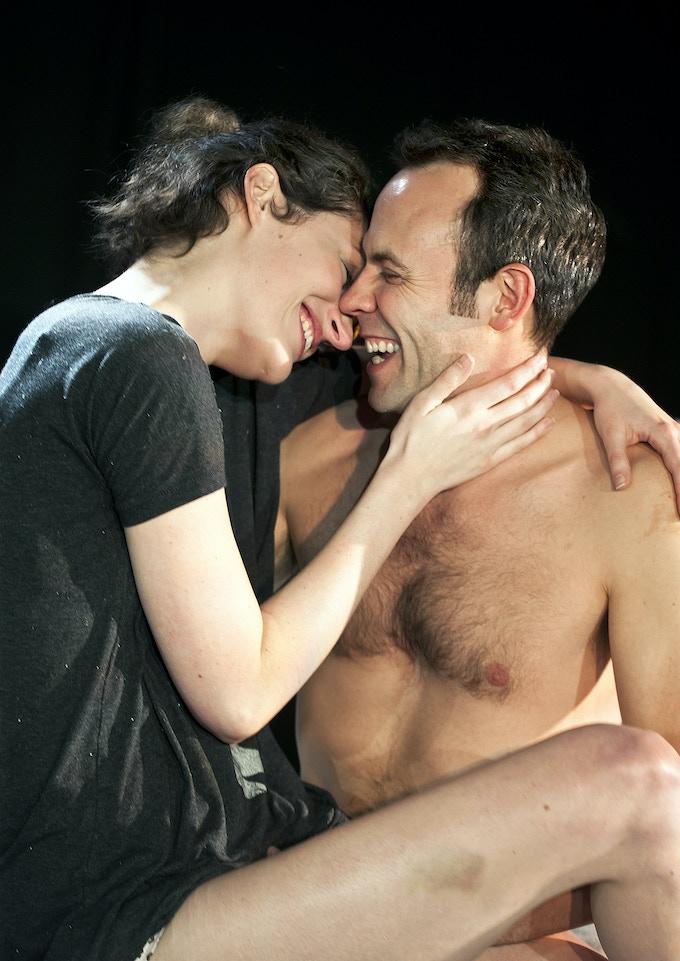 Mydidae at Soho Theatre