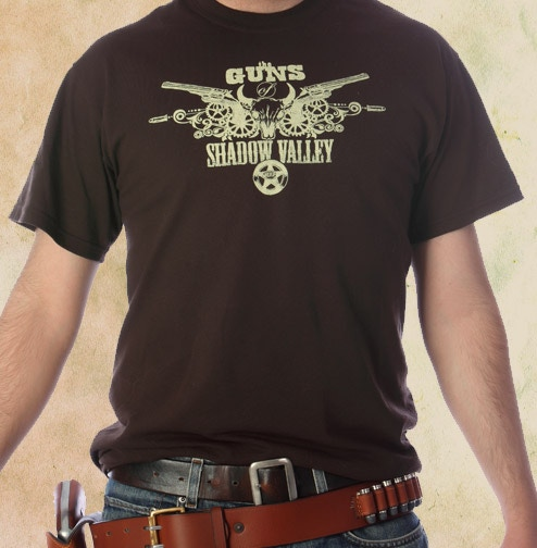 sorry, gun belt and revolver not included