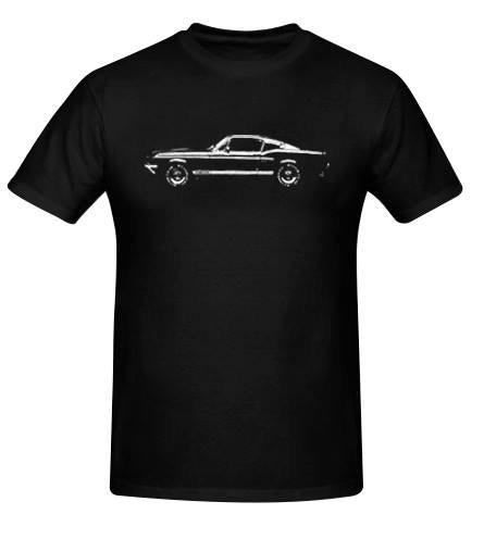 Blackprints t-shirt