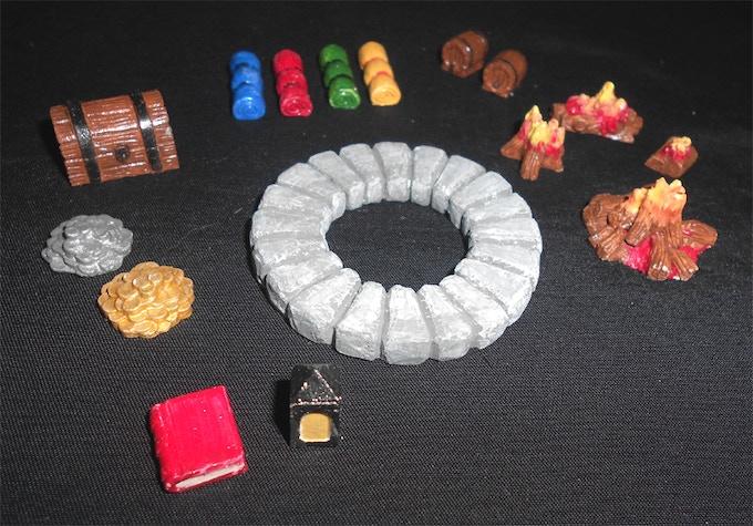 Adventurer's Lite Pack