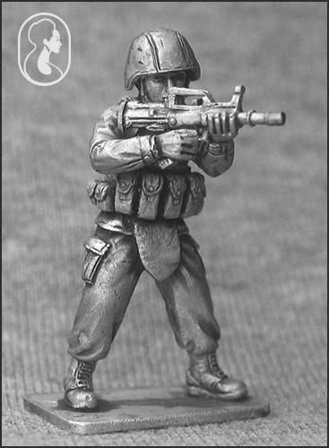 PLA In Combat