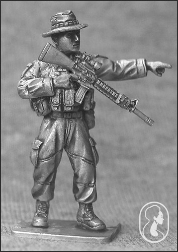 USMC Command