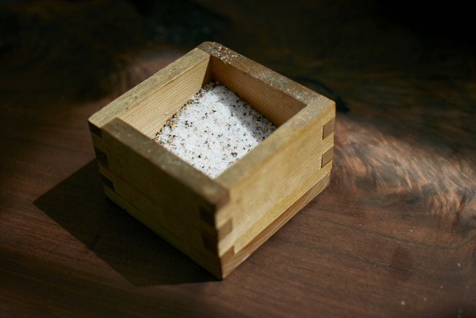 Omnivore Salt (photo by Laurie Frankel)