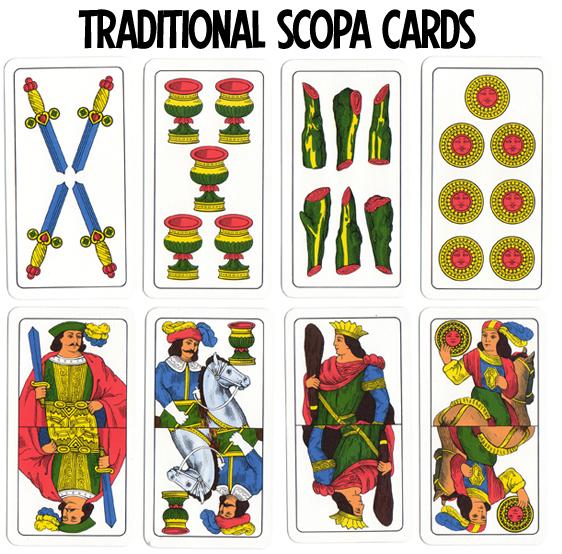 Scopa King
